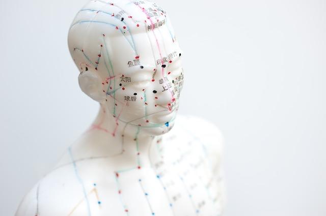 Akupunktur - Traditionelle Therapie Teneriffa - TCM